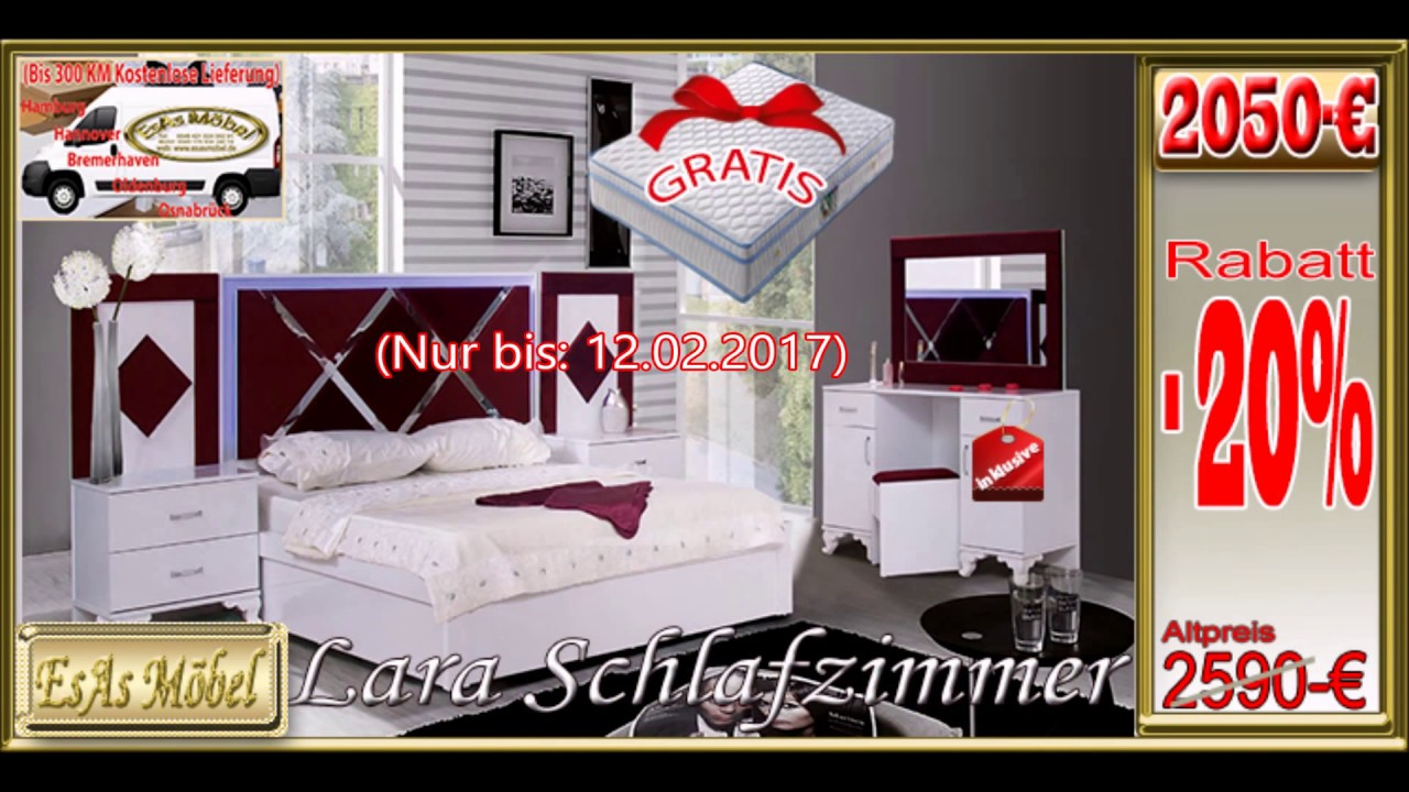 t rkische m bel t rk mobilyasi bremen esas m bel gmbh youtube. Black Bedroom Furniture Sets. Home Design Ideas