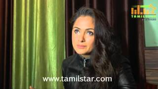 Simran At Godka Shop Launch