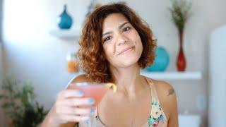 Drinks do Mundo - COSMOPOLITAN