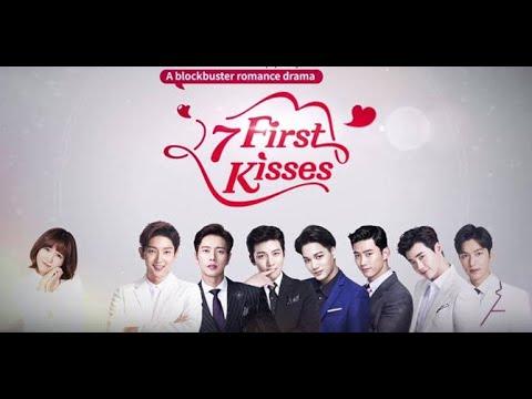 FILM KOREA ROMANTIS - SEVEN FIRST KISS EPS 02 SUB INDO