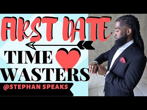 💕 3️ First Date Tips NOT Waste Your Time ⏲️