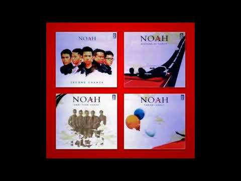 Noah - Kita Tertawa (New Version) Album Taman Langit Second Chance