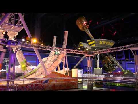 Sega Republic The Dubai Mall