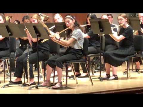 Ithaca Summer Music Academy Midterm ConcertI 2017 MG 8213