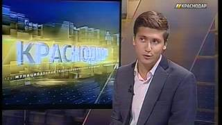 Антон Базылев, руководитель контактного центра холдинга безопасности «Нева»