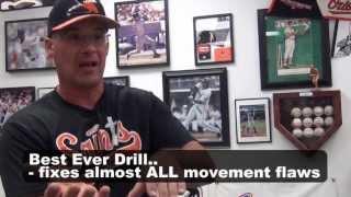 best hitting drill ever for baseball and softball players   baseball prospect