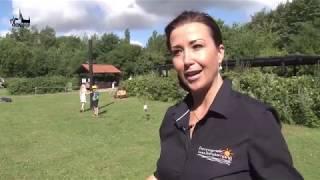 TV SPOT - Sommerferien på campingpladsen
