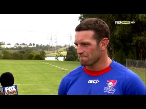 2013 Newcastle Knights Summertime