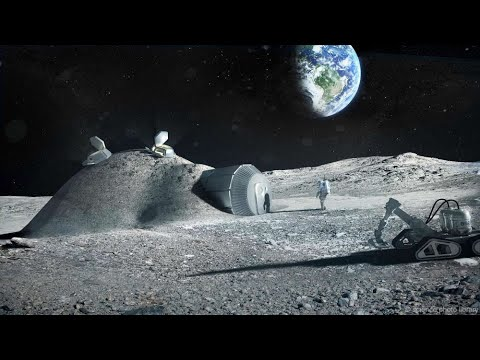 Moon Dust May Alter The DNA Of Astronauts And Increase The Risk Of Cancer