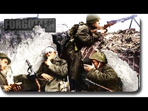 Forgotten Hope: Secret Weapon ► Russian Front! (Livestream Highlight)