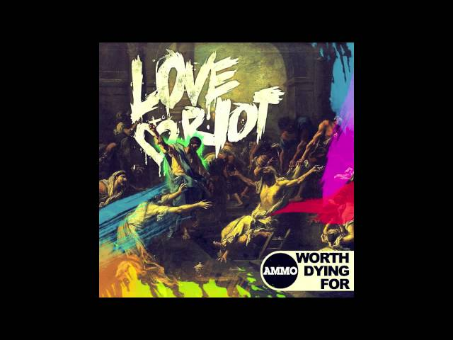 Power Of Your Love w/ (Reprise) - FEARLESS BND // Love Riot