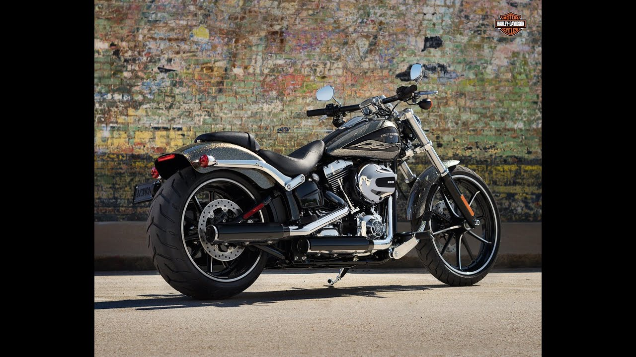 2016 Harley-Davidson® Softail - 358.8KB