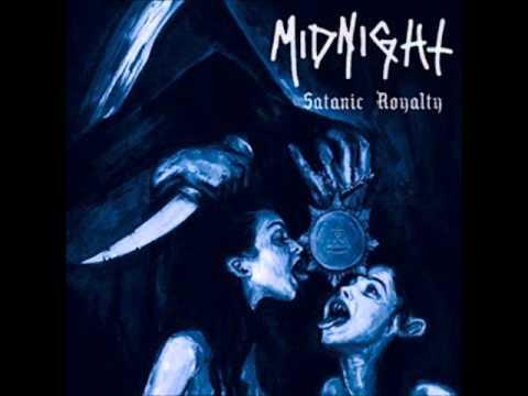 Midnight - Shock Til Blood (2011)