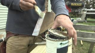 Fine Homebuilding Ultimate Deck Build 2015 featuring Feeney CableRail