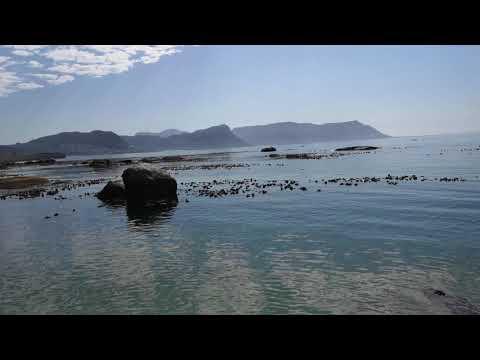 Boulders near Simon's Town   Cape Town