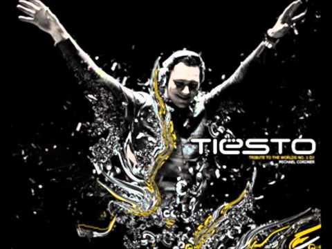 Dj Tiesto - In The Silence I Believe (HD)