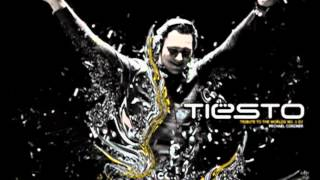 Dj Tiesto In The Silence I Believe Hd MP3