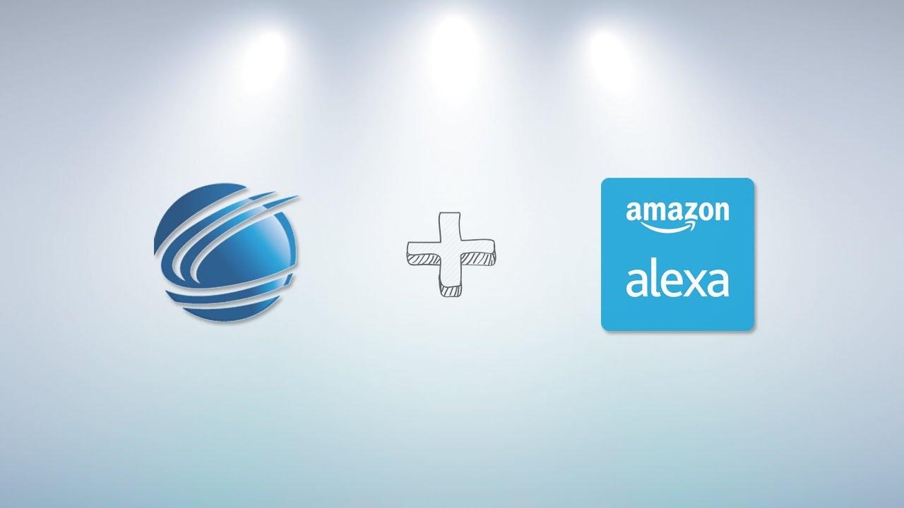 Alexa Youtube Skill