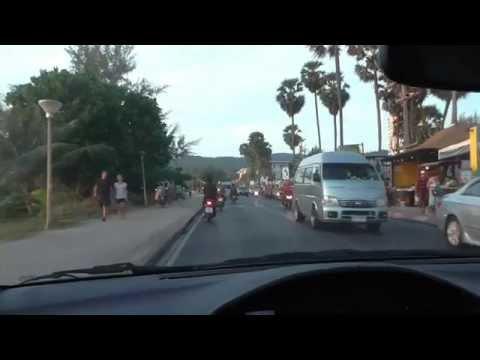 Аренда Машины в Тайланде, Пхукет. Аренда  скутера, байка.
