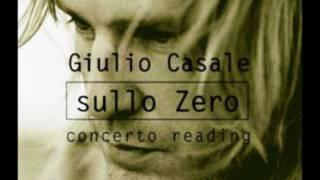 Giulio Casale - Vieni (acustico)