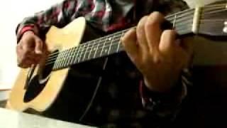 コピー ギター弾き語り 1973年 僕の贈りもの LIVE ver.