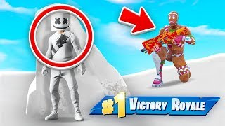 camoflaged-marshmello-challenge-in-fortnite