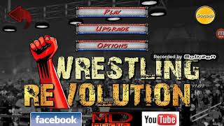 Wie man aj styles in der wrestling-revolution