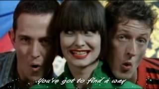 Swing Out Sister - Breakout Lyrics