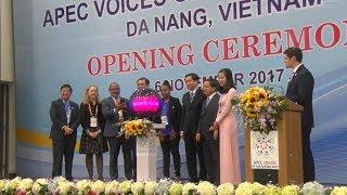 Tin Tức 24h  : Các hoạt động trong ngày đầu diễn ra Hội nghị cấp cao APEC 2017 tại Đà Nẵng