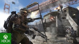 Call Of Duty: Advanced Warfare - A New Era Of Multiplayer Gameplay
