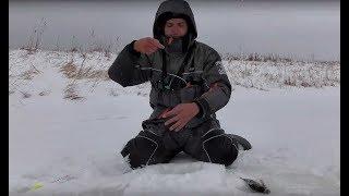 Спокойно ловил окуня и ТУТ СЕЛО леска затрещала Рыбалка 2020 безмотылка ловля щуки плотва fishing