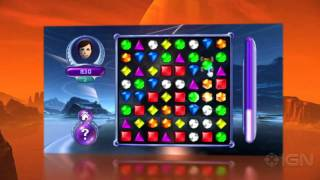 Bejeweled 2 Wii Trailer
