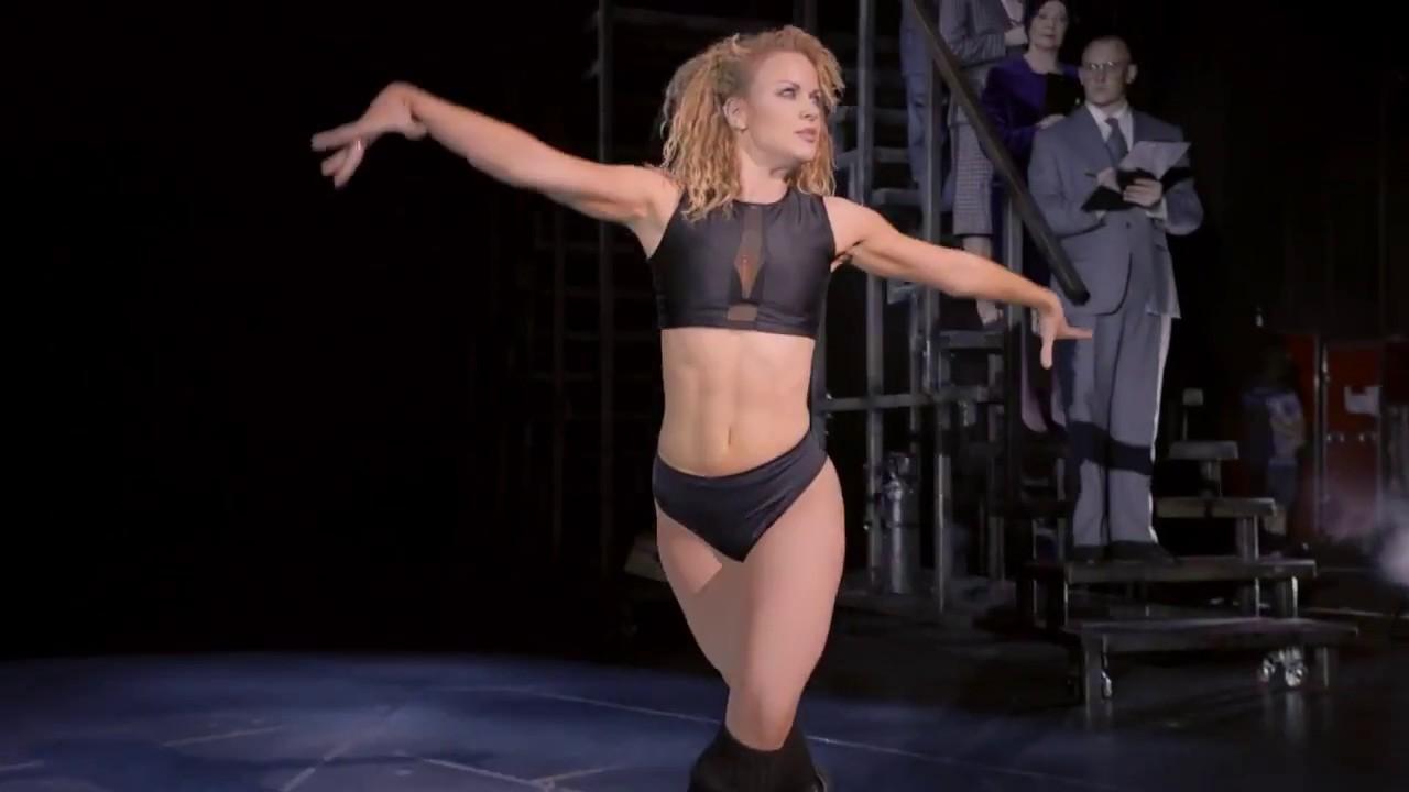 Flashdance Trailer