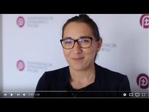 Konferencja o Biblii w kulturach - zaproszenie - dr hab. Barbara Strzałkowska