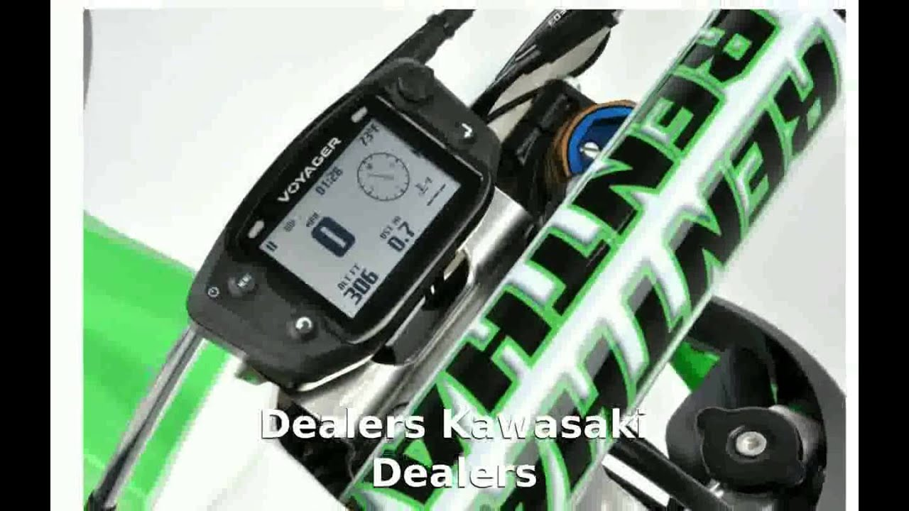 2011 Kawasaki KX 450F Transmission superbike Specification Features ...