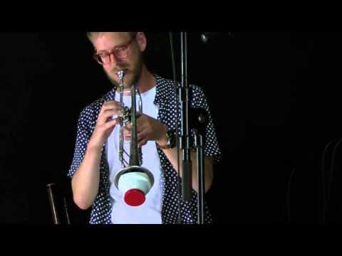 Fete Quaqua 2015 – Day 3 – Set 2 – Eastley / Fukuda / Solberg / Strandberg / Ward