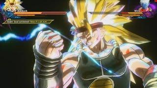 Dragon ball xenoverse 2 (pc) walkthrough (alternate ending) part 15 - ssj3 bardock vs mira