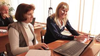 Педагоги гимназии №24 учат проводить онлайн-уроки