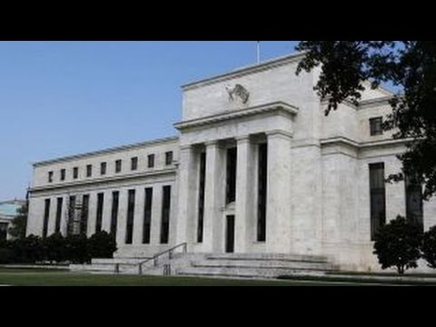The consequences of Federal Reserve policies