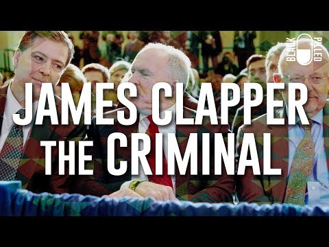 James Clapper was the Leaker (and will never face justice)