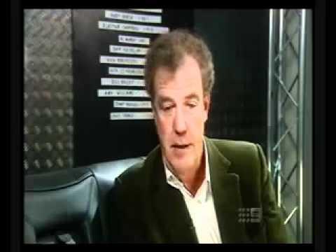 Warnie - Jeremy Clarkson Interview