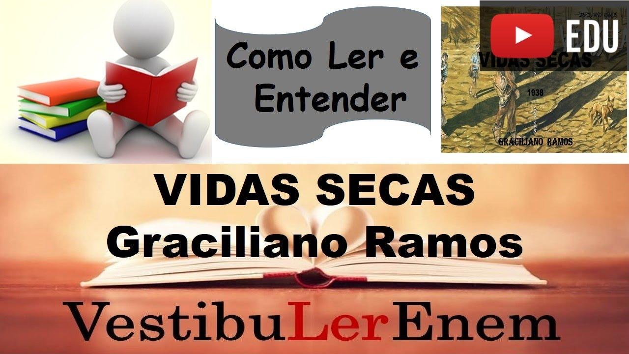 LIVRO VIDAS RAMOS COMPLETO GRACILIANO SECAS DE BAIXAR