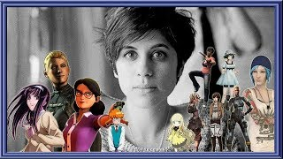 ashly burch twitter