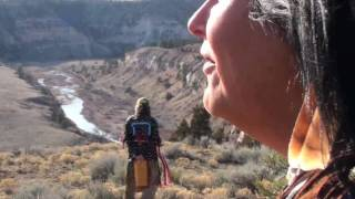 Wind Spirit Drum | Grandfather Music Video 2010