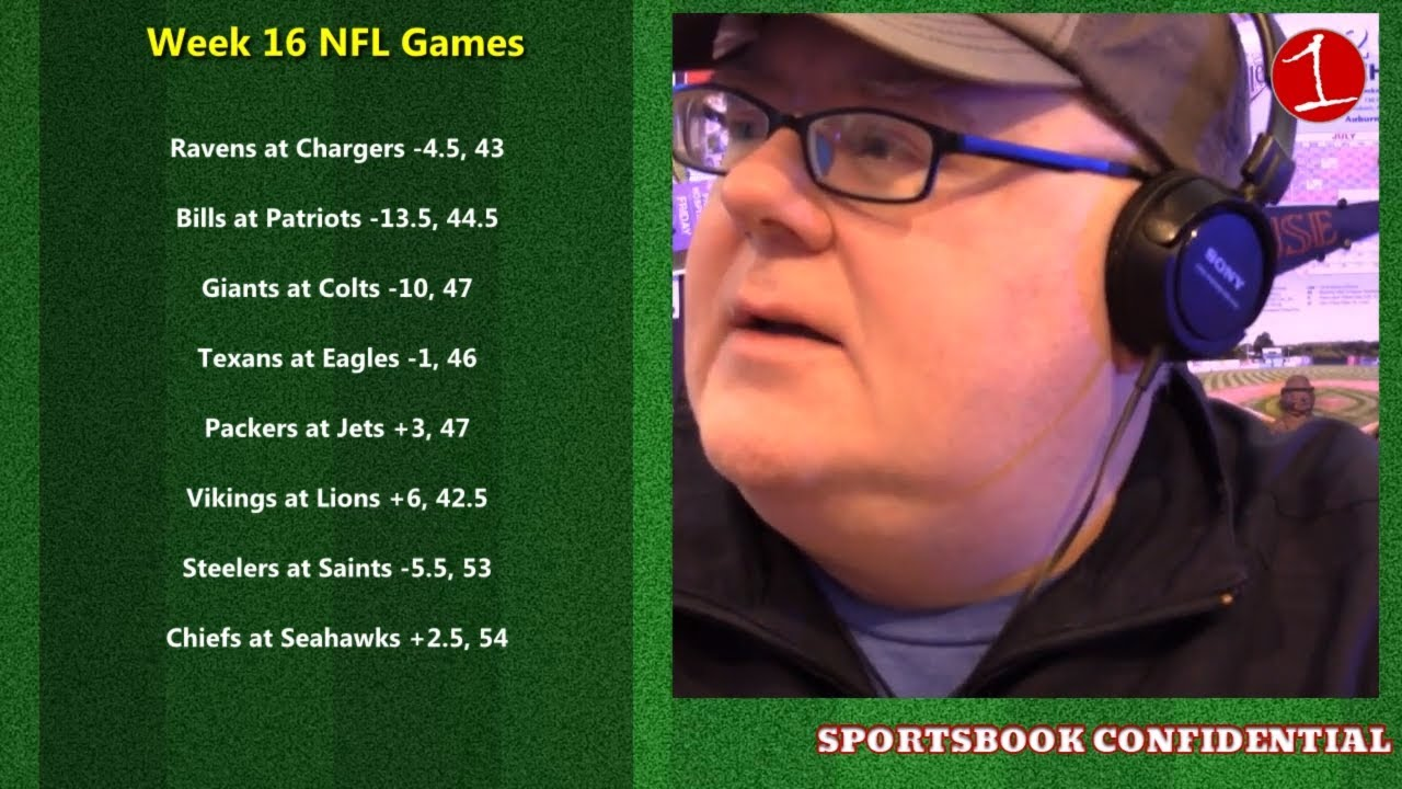 NFL Super Bowl 53 Futures .::. Sportsbook Confidential 12/21/18