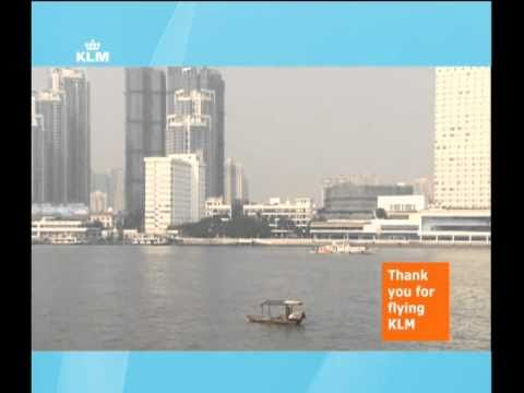 iFly TV:   Win a trip to the Canton tower (广州电视观光塔 or 广州塔)