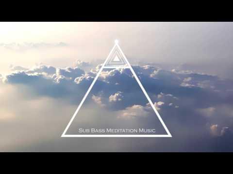 Stress Relief Music: Bass Meditation, Relaxing Music, Soothing Music for Meditation and Relaxation