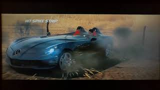 Need for Speed: Hot Pursuit - Online Exotic Pursuits: Cut to the Chase