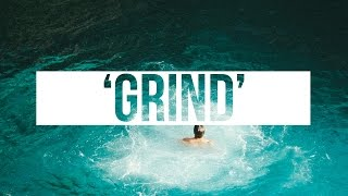 'Grind' Hard Cypher Boom Bap Hip Hop Instrumental Rap Beat | Chuki Beats thumbnail