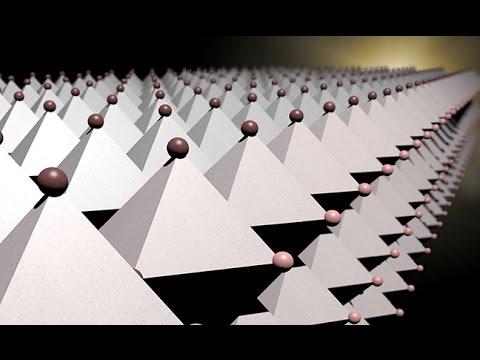 Los Alamos Studies Perovskites for Efficient Optoelectronics